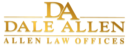 Allen Law Offices logo